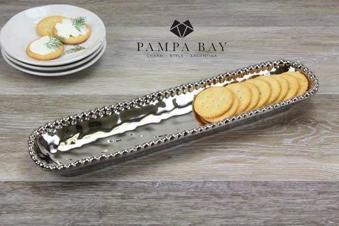 Pampa Bay  Verona Cracker Tray $18.75