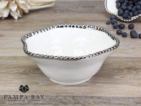 Pampa Bay  Salerno Medium Bowl $25.00