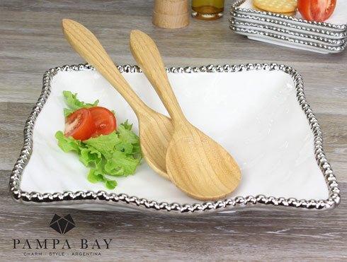 Large Salad Bowl Set