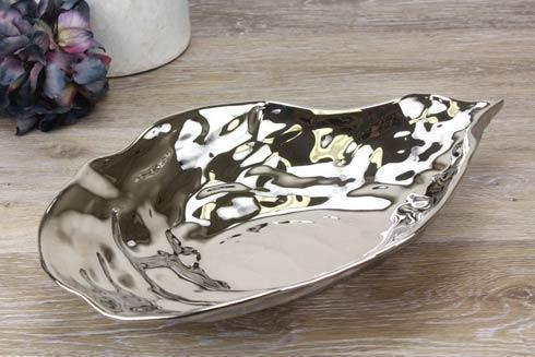 Pampa Bay  The Oysters Large Oyster Bowl $50.00