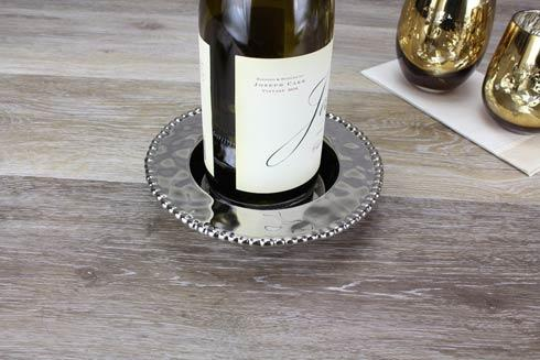 Pampa Bay  Verona Wine Bottle Coaster $21.25