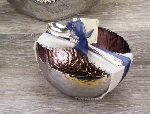 Dip Glass Bowl Set-2Pc.