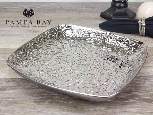 Pampa Bay  Romance Serving Piece $50.00