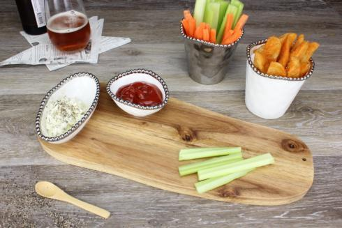 Three-piece Entertaining Set collection with 1 products