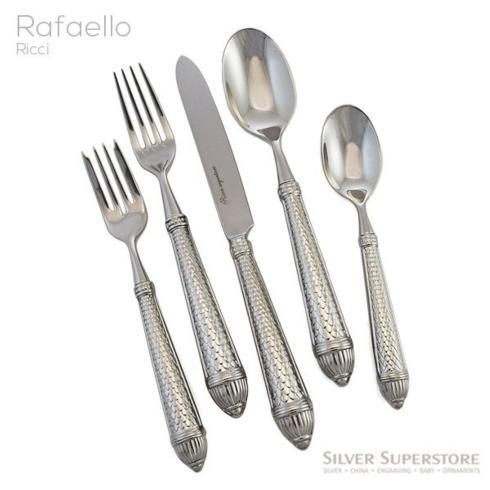 Ricci  Raffaello 5-Pc Place Setting $84.95