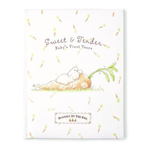 $25.00 Sweet and Tender Board Book