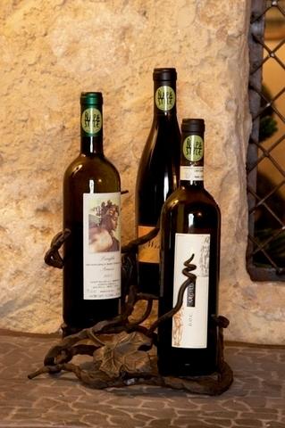 $124.00 3 Tier Wine Holder