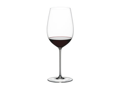 Bordeaux Grand Cru Glass