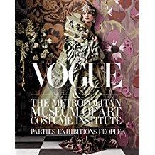 Polka-Dot Penguin Exclusives   Vogue Metro of Art coffee table book $50.00
