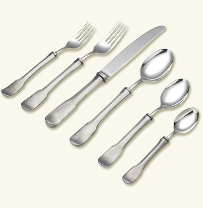 Match   Olivia Dessert spoon $45.00