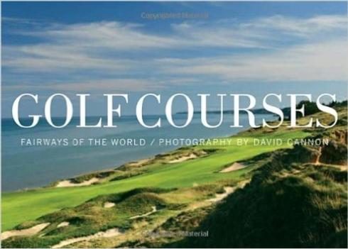 Polka-Dot Penguin Exclusives   Golf Courses: Fairways of the World $50.00