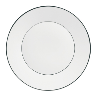 $37.00 Jasper Conran Platinum Dinner Plate