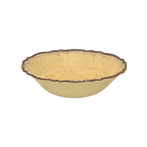 Antiqua Mustard Cereal Bowl collection with 1 products