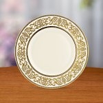 Westchester Accent Plate collection with 1 products