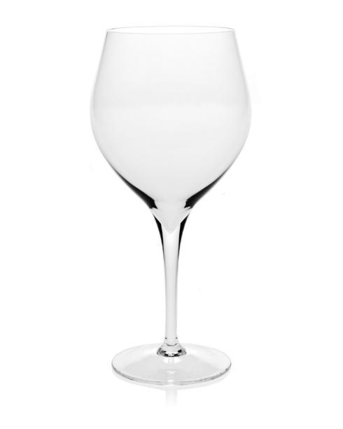William Yeoward Lillian Goblet - 16 oz collection with 1 products