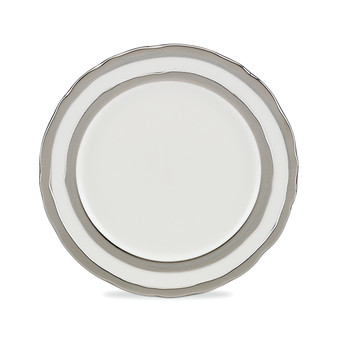 Como Platinum Salad Plate collection with 1 products