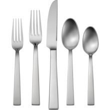 Aero 5-Piece Place Setting collection with 1 products