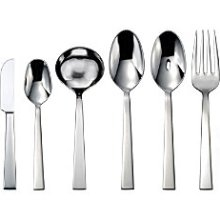 Aero 6 Piece Serving Set collection with 1 products