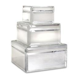 $72.00 Pierce Nesting Boxes Set/3