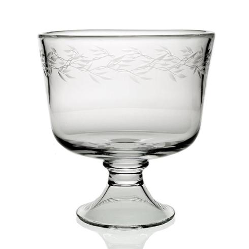 $226.50 Garland Trifle bowl 9""