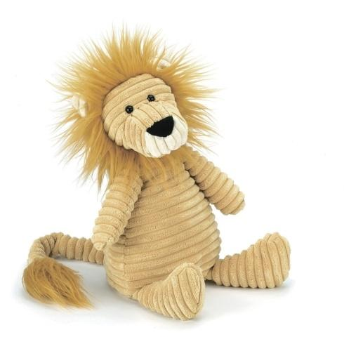 $25.00 Cordy Roy Lion Medium