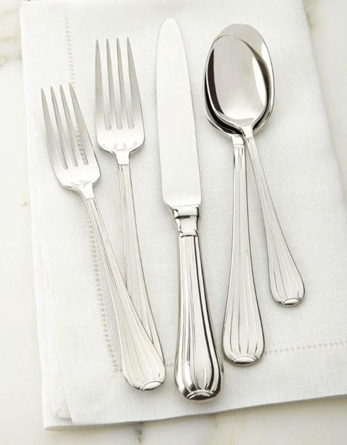 Ricci Argentieri Meridiani 5 Pc. Stainless Steel collection with 1 products