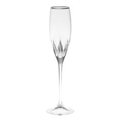 Vera Wang   Duchesse Platinum Champagne Flute $47.50