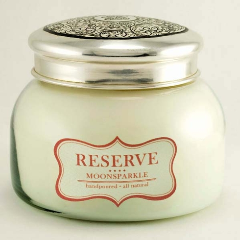 $28.95 Reserve Jar Candle-Moonsparkle