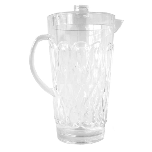 Casablanca Clear Pitcher collection with 1 products