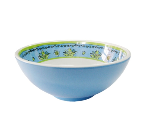 Benidorm Blue Cereal Bowl collection with 1 products