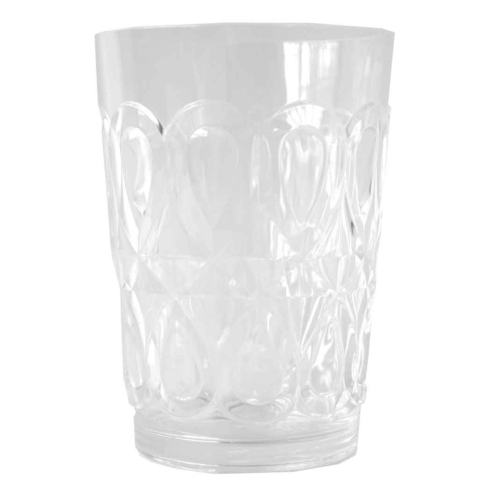 Casablanca water glass collection with 1 products