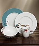 $100.00 Chirp 4 Piece Place Setting