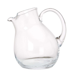 $54.00 Tuscany Glass Pitcher
