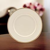 $88.00 Tuxedo Dinner Plate