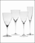 Vera Lace Bouquet Wine Glass collection with 1 products