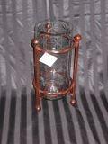 $55.00 Mission Vase