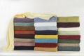 $45.00 Micro Cotton Luxury Shower Towel-Latte
