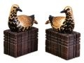 $147.00 Quail Bookends