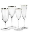 Vera Wang Classic Gold Wine Glass