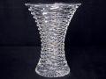 """$300.00 Irish Crystal 10"""" Tulip Vase"""
