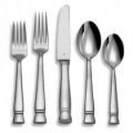 Vera Wang Cabochon Satin Fork collection with 1 products