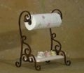 Griffin Creek   Paper Towel Holder $145.00