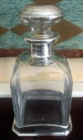 La Maison   Whiskey Decanter $159.00