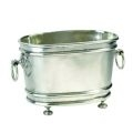 $249.00 Double Pewter Wine Cooler