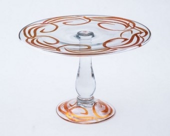 Lg. Cake Stand collection with 1 products