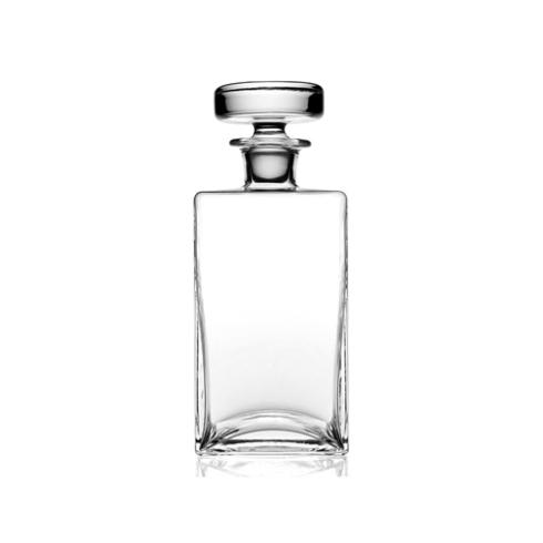 Lillian Square Decanter collection with 1 products