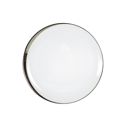 Pickard China  Crescent Crescent White Butter Plate $26.35