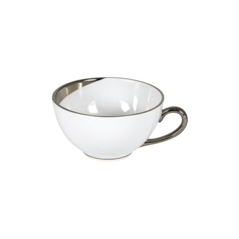 Pickard China  Crescent Crescent White Cup $56.95