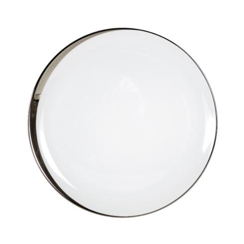 Pickard China  Crescent Crescent White Salad Plate $37.40