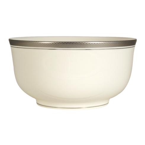 $397.00 Geneva Large Round Bowl